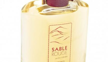 Eau de Toilette Sable Rouge