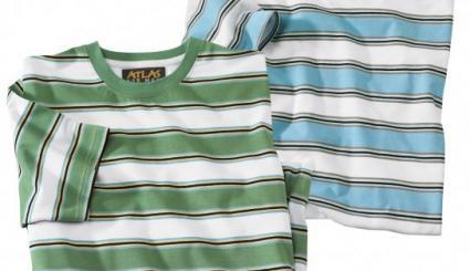 """2er-Pack T-Shirts """"Calvi"""""""