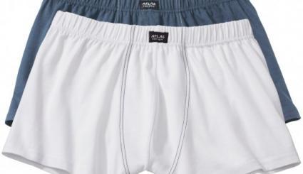 """2er-Pack Boxershorts """"Komfort"""""""