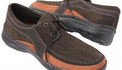 Bootsschuhe Komfort