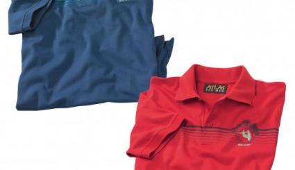 "2er-Pack Poloshirts ""Surf"""