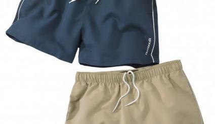 """2er-Pack Shorts """"Sommer"""""""